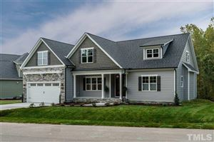 Photo of 65 Walking Trail, Youngsville, NC 27596 (MLS # 2273957)