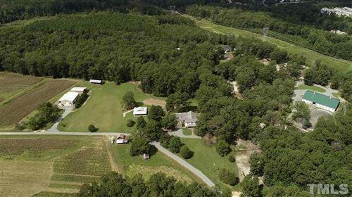 Photo of 190 Oakley Farm Road, Chapel Hill, NC 27517 (MLS # 2344957)