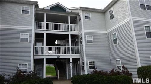 Photo of 2031 Wolfmill Drive #103, Raleigh, NC 27603-9459 (MLS # 2355957)