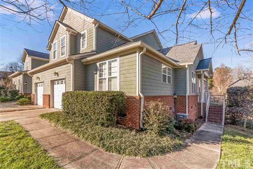 Photo of 11030 Louson Place, Raleigh, NC 27614 (MLS # 2357957)