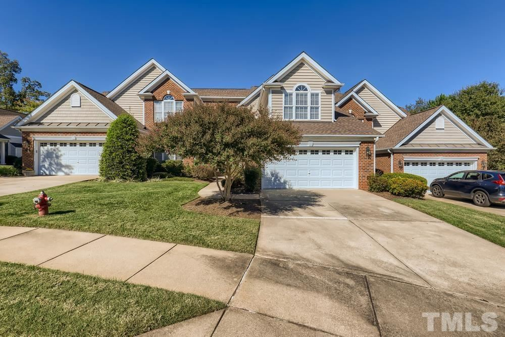 Photo of 9112 White Eagle COURT, Raleigh, NC 27617 (MLS # 2414957)
