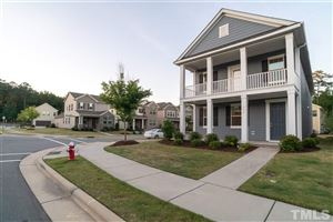 Photo of 224 Liberty Hill Pass, Morrisville, NC 27560 (MLS # 2256958)