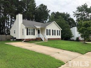 Photo of 609 Stinson Avenue, Holly Springs, NC 27540 (MLS # 2260958)