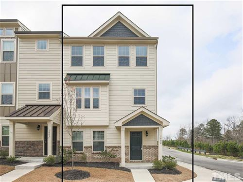 Photo of 1000 Morningside Creek Way, Wake Forest, NC 27587 (MLS # 2320958)