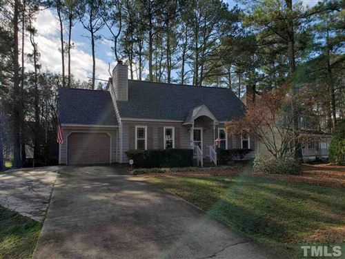 Photo of 6112 River Meadow Court, Raleigh, NC 27604 (MLS # 2296959)