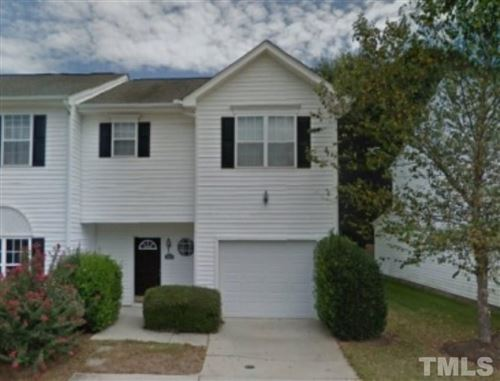 Photo of 500 Misty Groves Circle #N/A, Morrisville, NC 27560 (MLS # 2412959)