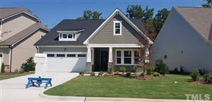 Photo of 2736 Hayes Hill Place #105, Cary, NC 27519 (MLS # 2247960)