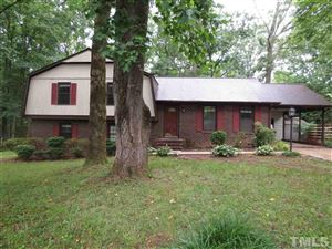 Photo of 608 Crown Court, Cary, NC 27511 (MLS # 2260960)