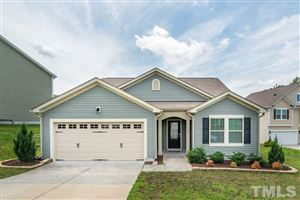 Photo of 108 Dry Gully Court, Wake Forest, NC 27587 (MLS # 2266960)