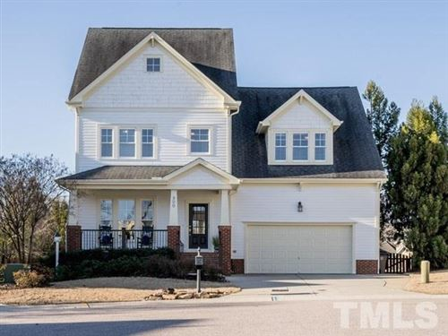Photo of 900 Sweet Olive Court, Wake Forest, NC 27587 (MLS # 2297960)