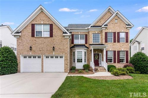 Photo of 407 Powers Ferry Road, Cary, NC 27519 (MLS # 2322960)