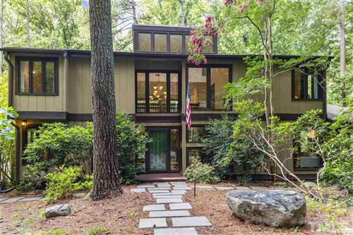 Photo of 8621 Caswell Court, Raleigh, NC 27613-1101 (MLS # 2336960)