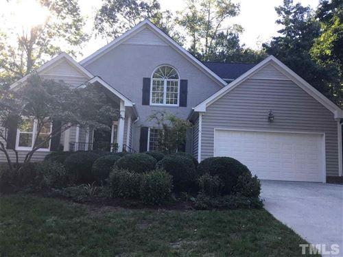 Photo of 81523 Alexander, Chapel Hill, NC 27517 (MLS # 2346960)