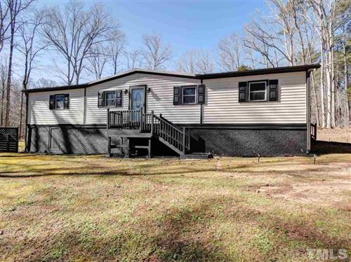 Photo of 261 N Raleigh Farms Road, Youngsville, NC 27596 (MLS # 2364960)