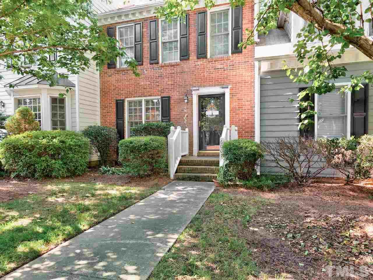 6007 Epping Forest Drive, Raleigh, NC 27613 - #: 2319960