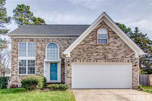 Photo of 8821 Harps Mill Road, Raleigh, NC 27615 (MLS # 2296961)