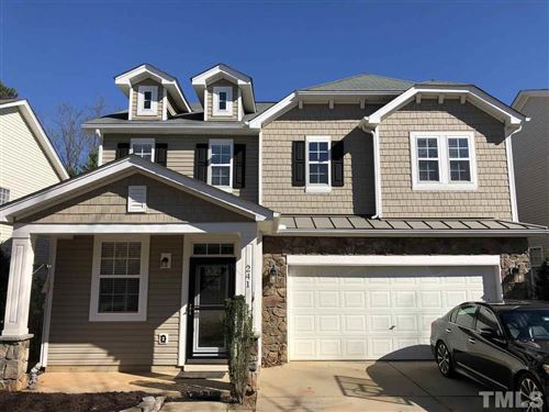 Photo of 241 Apple Drupe Way, Holly Springs, NC 27540 (MLS # 2301961)