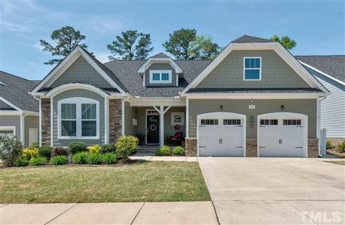 Photo of 622 Sunland Drive, Knightdale, NC 27545 (MLS # 2312961)