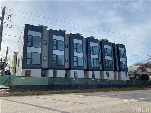 Photo of 712 Edenton Street #101, Raleigh, NC 27601-1546 (MLS # 2355961)