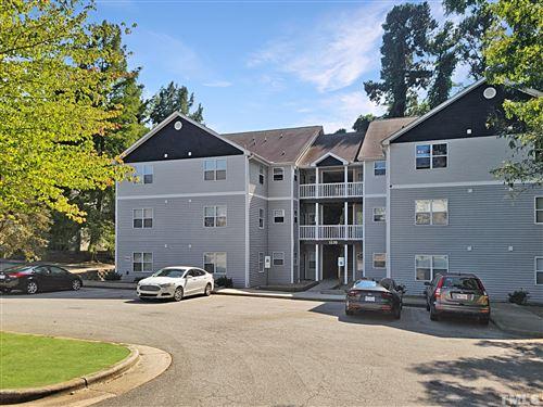 Photo of 1130 Carlton Avenue #103, Raleigh, NC 27606 (MLS # 2413961)