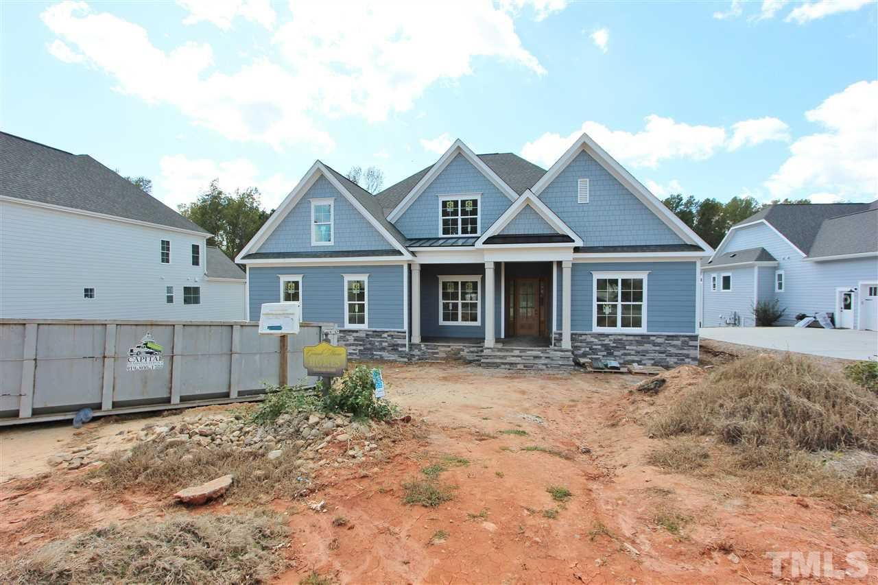 3408 Donlin Drive, Wake Forest, NC 27587 - MLS#: 2327961