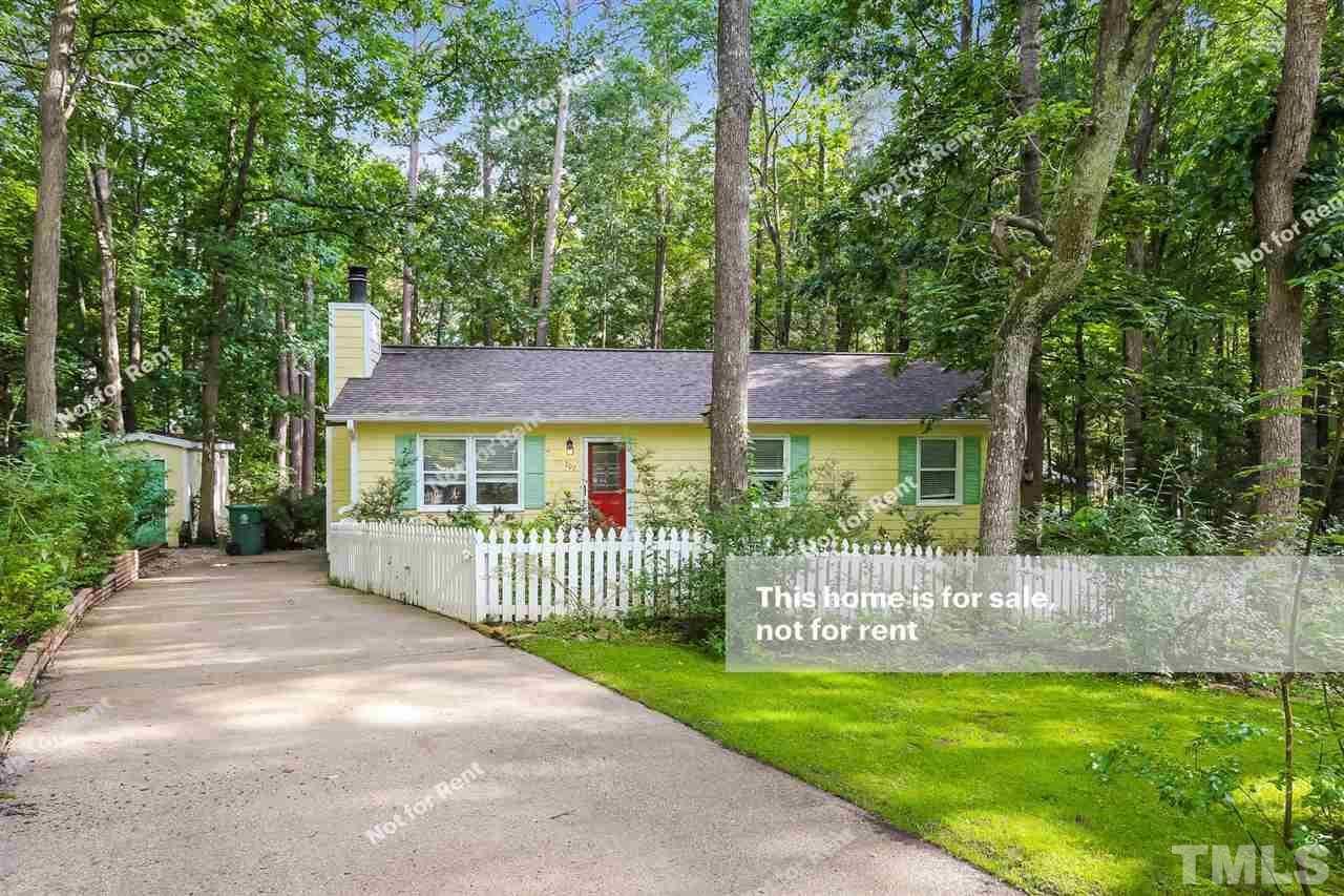 Photo of 207 Honeysuckle Lane, Cary, NC 27513-4900 (MLS # 2389961)