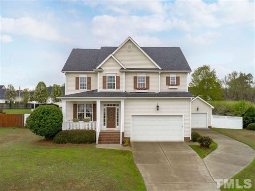 Photo of 2124 Arcola Way, Willow Spring(s), NC 27592 (MLS # 2310962)