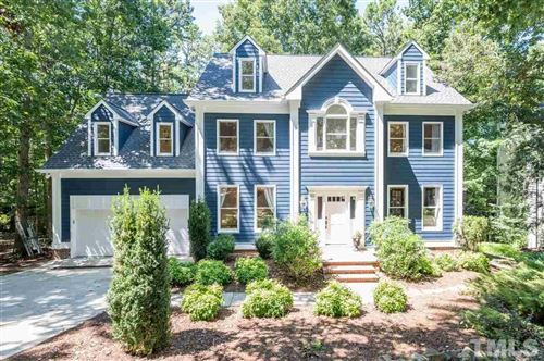 Photo of 111 Bolton Place, Chapel Hill, NC 27516 (MLS # 2333962)