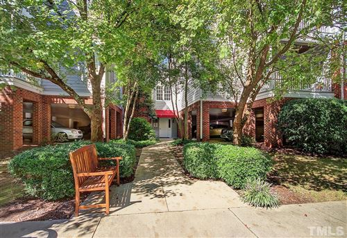 Photo of 312 Lord Byron Court #312, Cary, NC 27513-3826 (MLS # 2409962)
