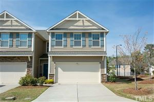 Photo of 408 Shakespeare Drive, Morrisville, NC 27560-0159 (MLS # 2247963)