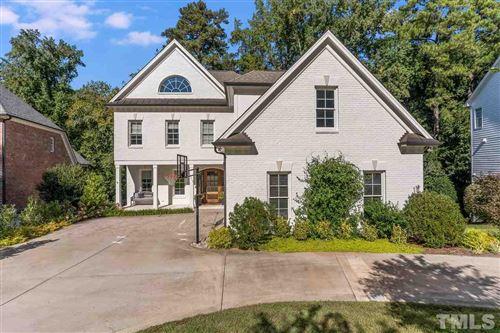 Photo of 3519 Turnbridge Drive, Raleigh, NC 27609 (MLS # 2362963)