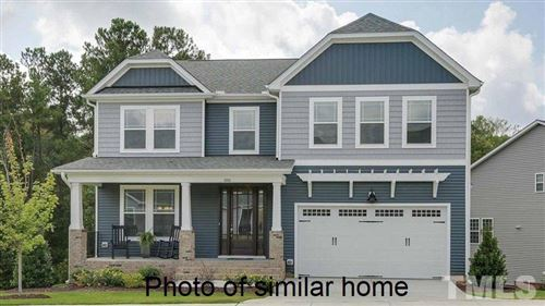 Photo of 1103 Hidden Manor Drive, Knightdale, NC 27545 (MLS # 2287964)