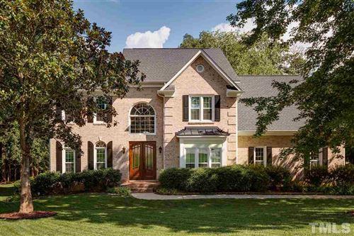 Photo of 1600 Olde Chimney Road, Raleigh, NC 27614 (MLS # 2336964)