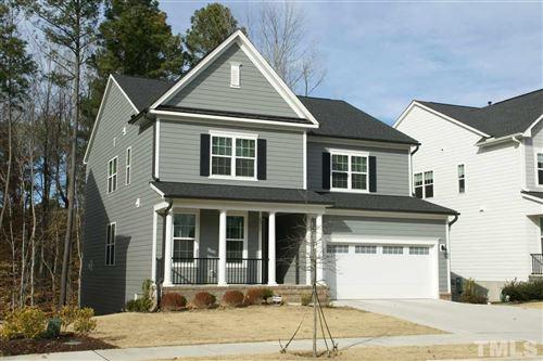 Photo of 8828 Moss Glen Drive, Raleigh, NC 27617 (MLS # 2362964)