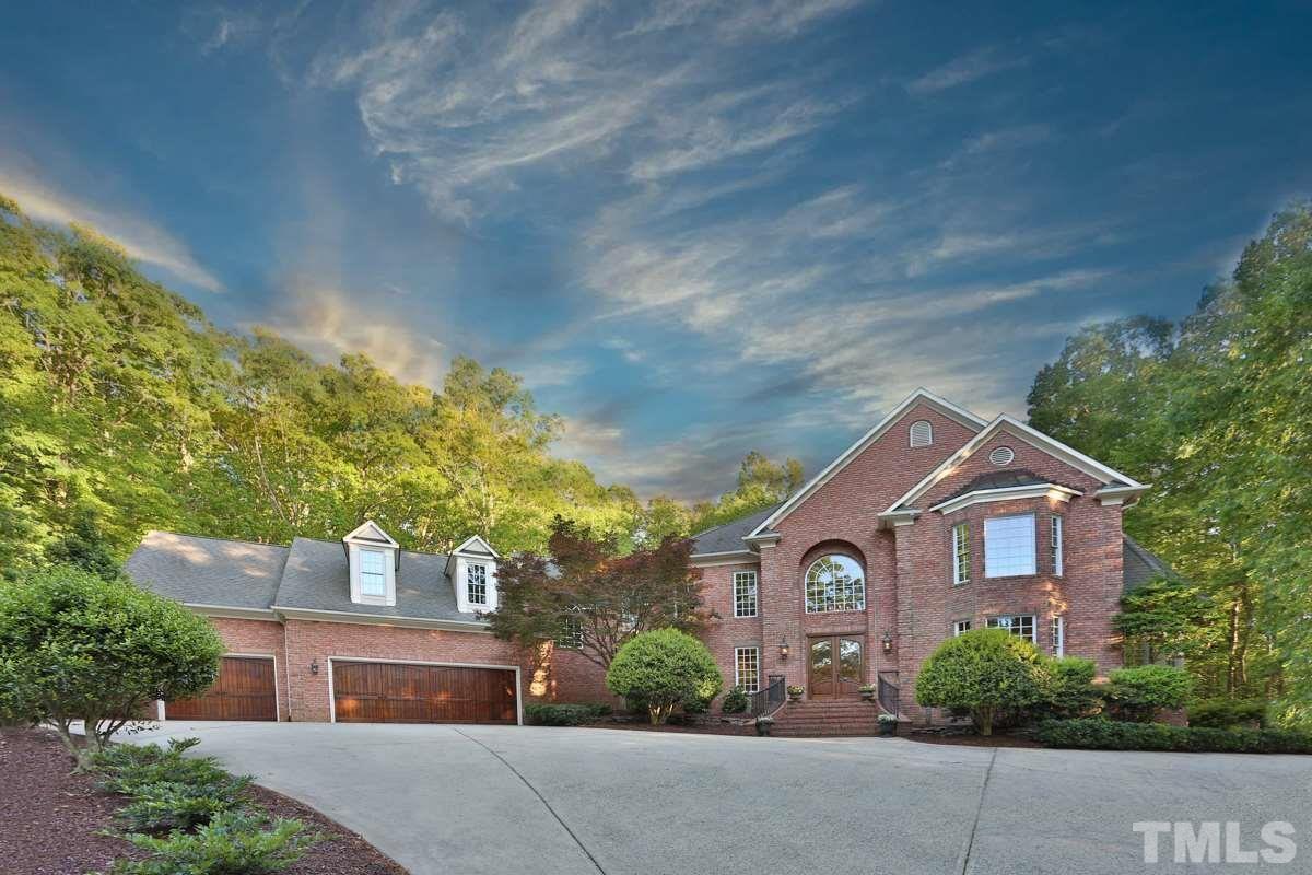 10421 Stone, Chapel Hill, NC 27517 - #: 2314964