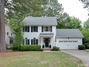Photo of 4403 Sun Valley Drive, Durham, NC 27707 (MLS # 2256965)
