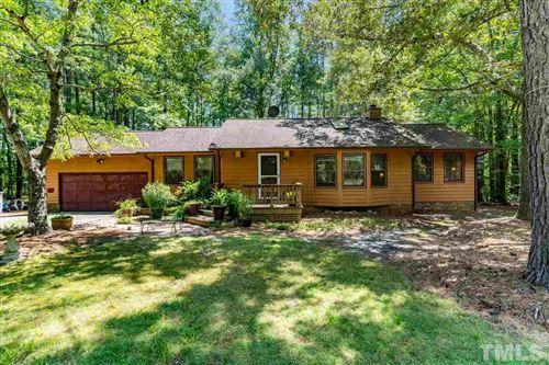 Photo of 1412 White Oak Church Road, Apex, NC 27523 (MLS # 2333965)