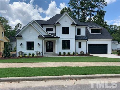 Photo of 7605 Haymarket Lane, Raleigh, NC 27615-5438 (MLS # 2389965)