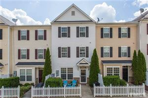 Photo of 1120 Renewal Place #111, Raleigh, NC 27603-2895 (MLS # 2266966)