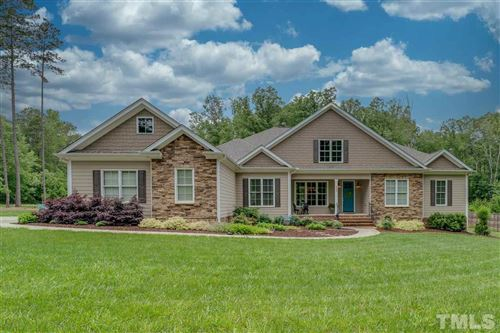 Photo of 2225 Pleasant Union Church Road, Raleigh, NC 27614 (MLS # 2321966)