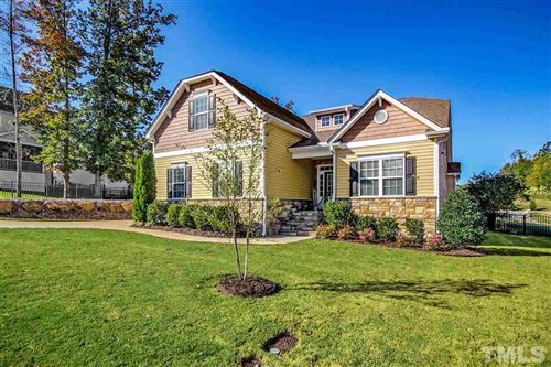 Photo of 615 Prides Crossing, Rolesville, NC 27571 (MLS # 2349966)