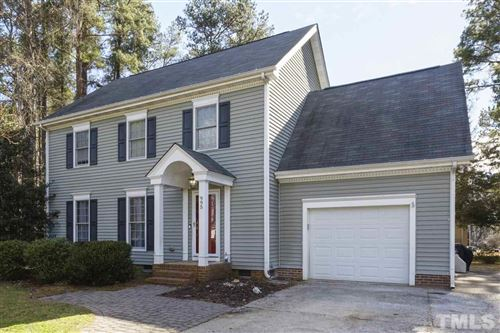 Photo of 995 W Durness Court, Wake Forest, NC 27587-4919 (MLS # 2367966)