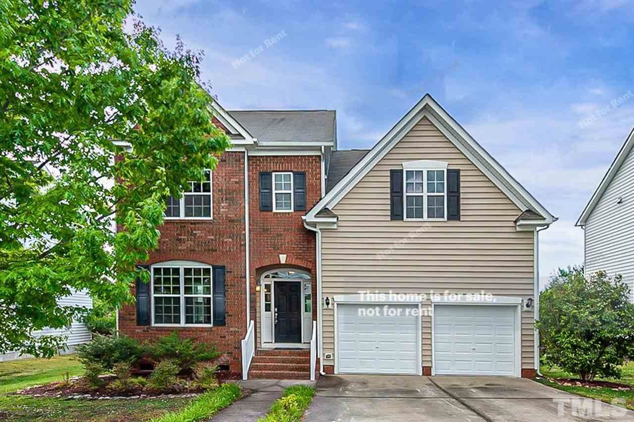 Photo of 541 Redford Place Drive, Rolesville, NC 27571-0016 (MLS # 2376966)