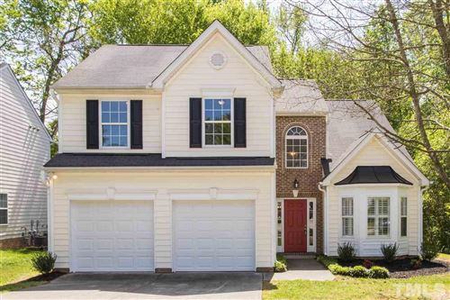 Photo of 4628 Drewbridge Way, Raleigh, NC 27604 (MLS # 2312967)