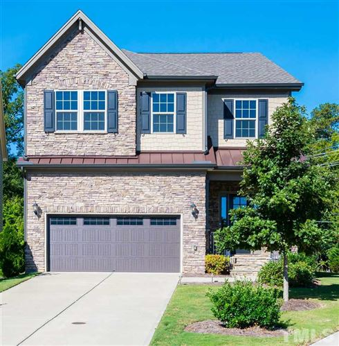 Photo of 1018 Regency Cottage Place, Cary, NC 27518 (MLS # 2345967)
