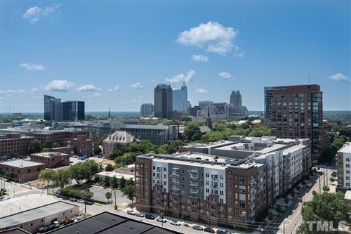 Photo of 400 W North Street #730, Raleigh, NC 27603 (MLS # 2413967)