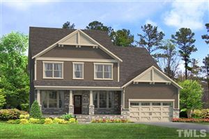 Photo of 3527 Willow Green Drive, Apex, NC 27502 (MLS # 2265968)