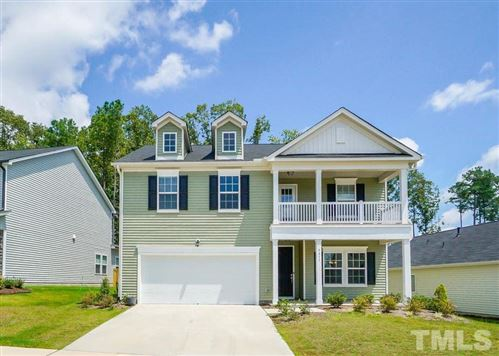 Photo of 3417 Norway Spruce Road, Raleigh, NC 27616 (MLS # 2333968)