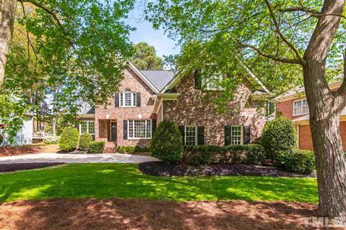 Photo of 201 Old Pros Way, Cary, NC 27513 (MLS # 2377968)