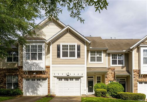 Photo of 5038 Amber Clay Lane, Raleigh, NC 27612 (MLS # 2413968)